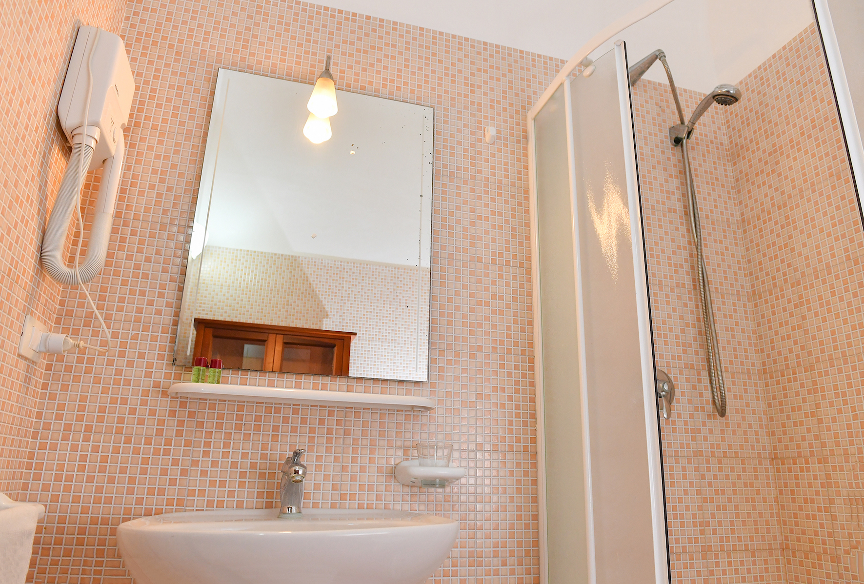 Ostuni 4 & 9 - Bathroom