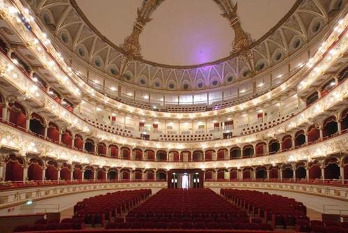 Théâtre Petruzzelli