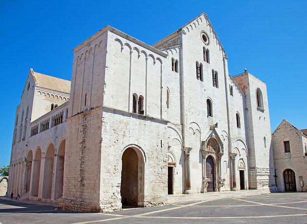 Basilique San Nicola