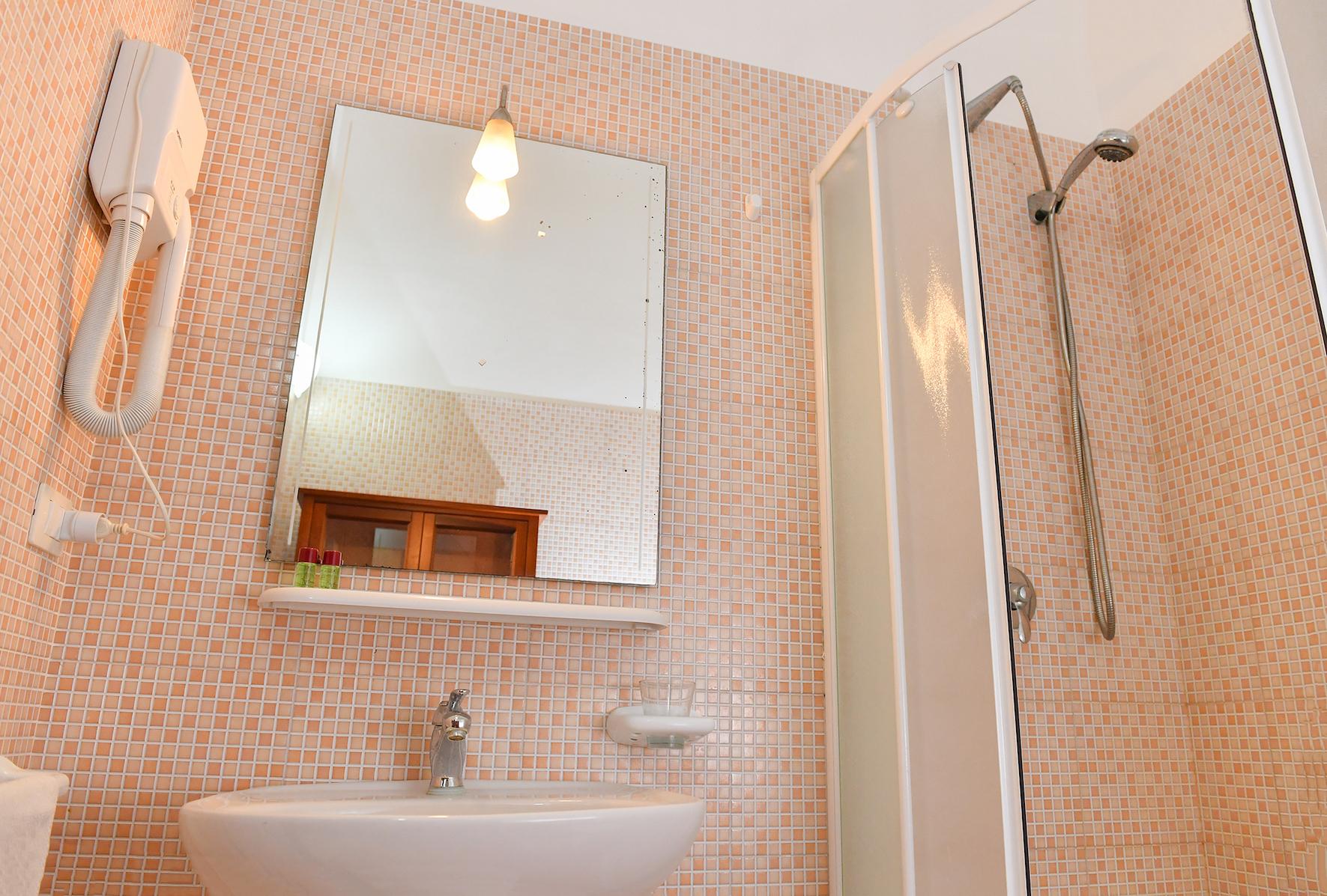 Ostuni 4 et 9 - Salle de bain