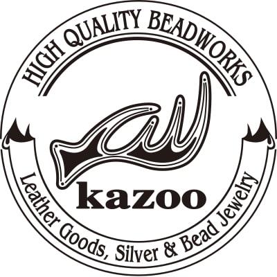 kazooロゴ