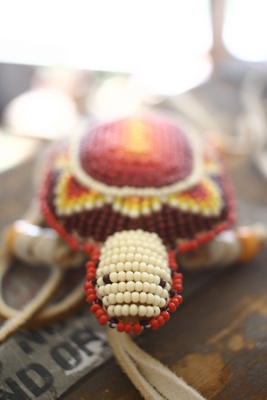 turtle amulet  お守り