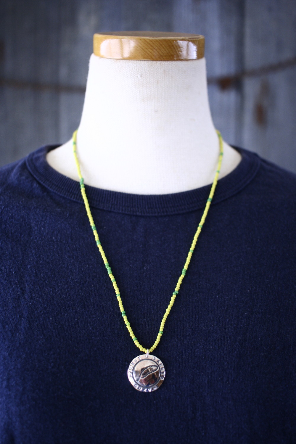 2waynecklace  ネックレス