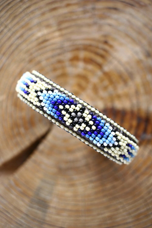 Beaded Bead Bracelet ブレスレット