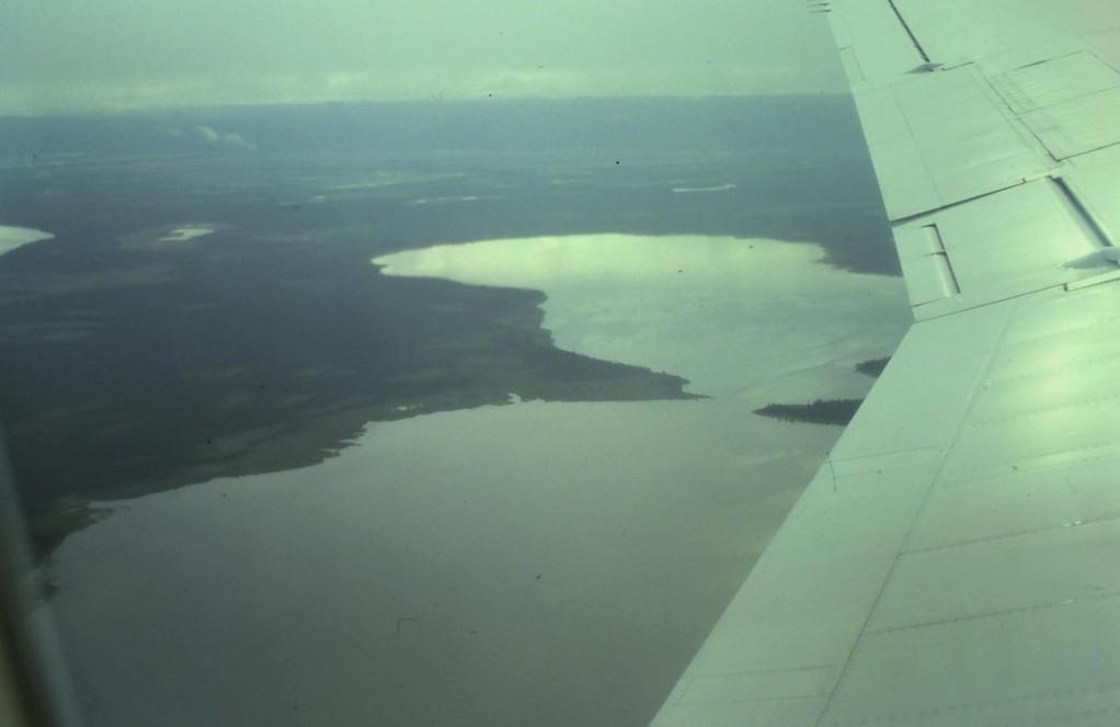 Gleich in Goose Bay