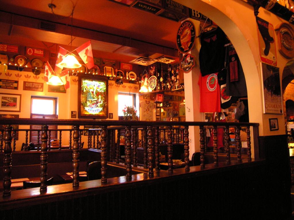 Netter Pub