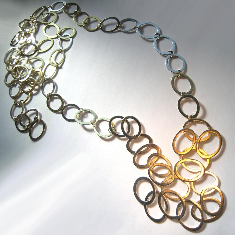 Collar Grupal, Escuela de Arte N3