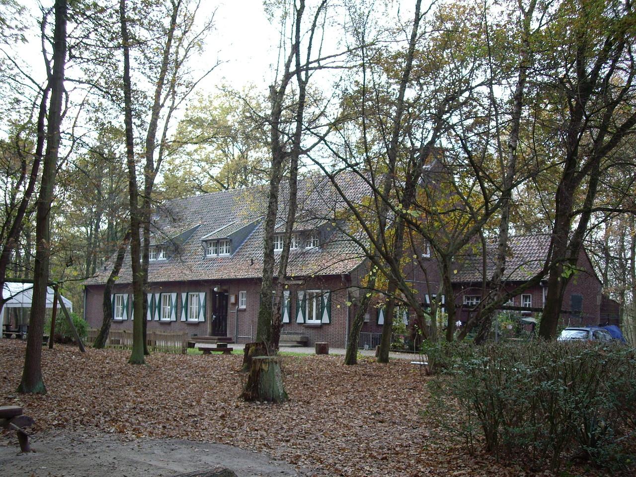 """Haus """"Greifenhorst"""""""