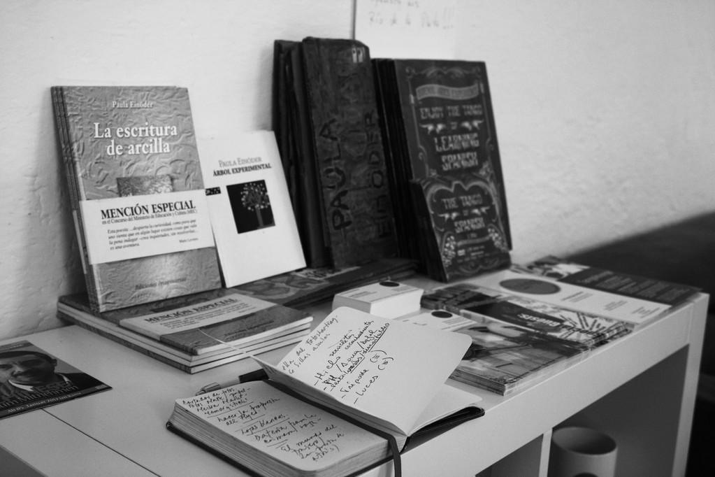 Poesía & Programa