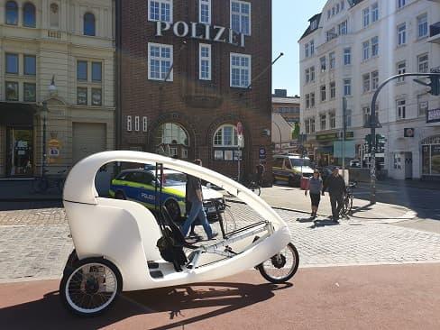 Vive la France: Die erste Cargobike-Kaufprämie