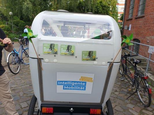 Hamburg by Rickshaw 13.08.2021 - Das Katha-Mobil 5