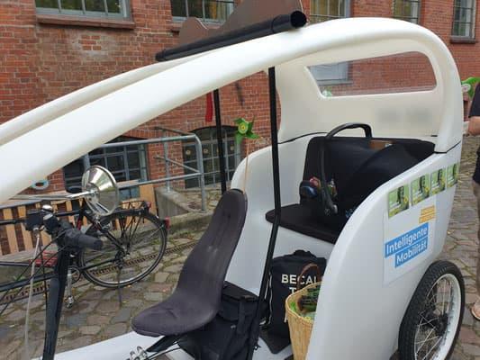 Hamburg by Rickshaw 13.08.2021 - Das Katha-Mobil 6