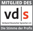Logo Verband Deutscher Sprecher e.V.