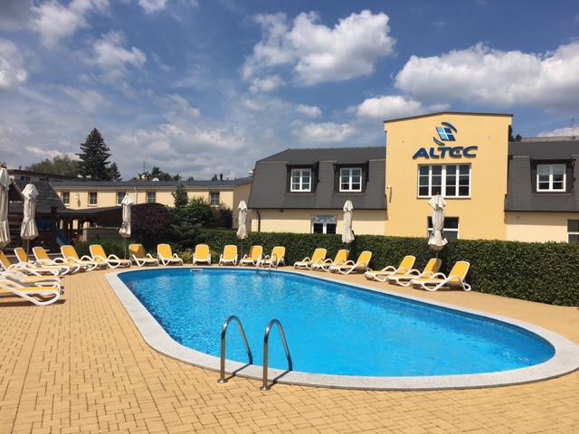 Hotel Za Voodu in Dvur Kralove nad Labem