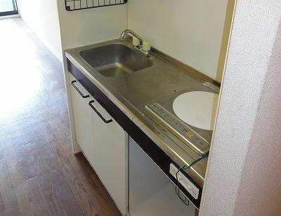 加須市ミニキッチン設備解体費用