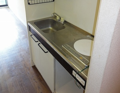 狛江市ミニキッチン設備解体費用