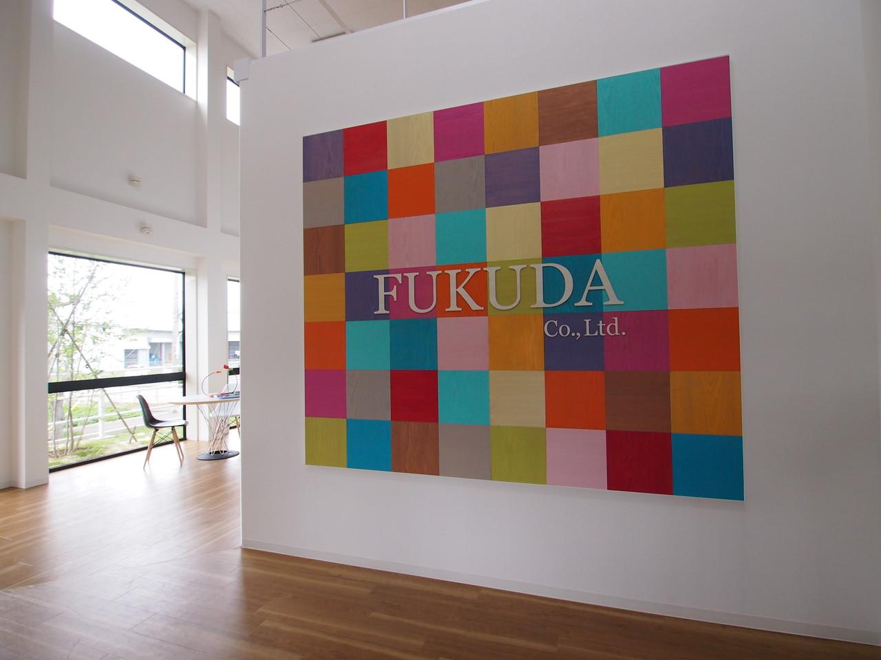 FUKUDA co.,ltd OFFICE