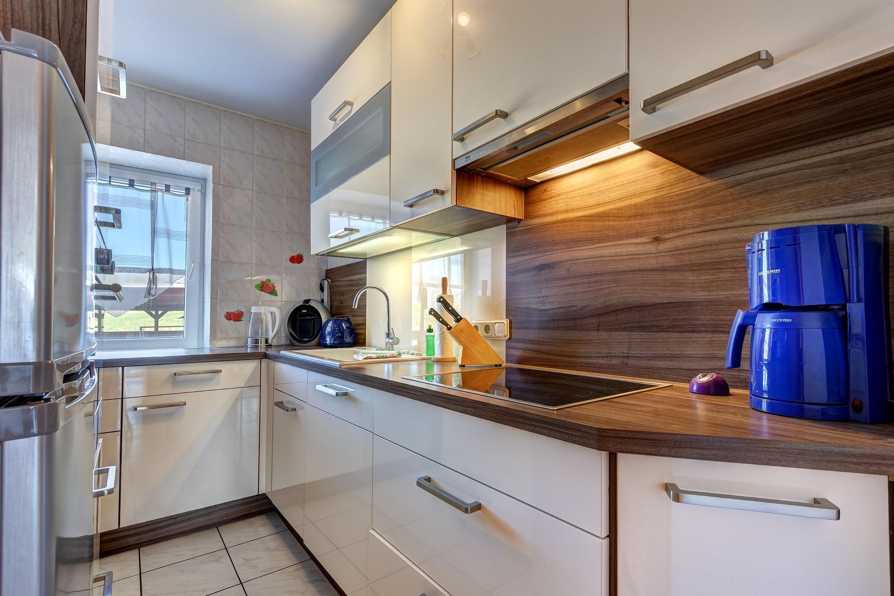 Küche Gothen 1