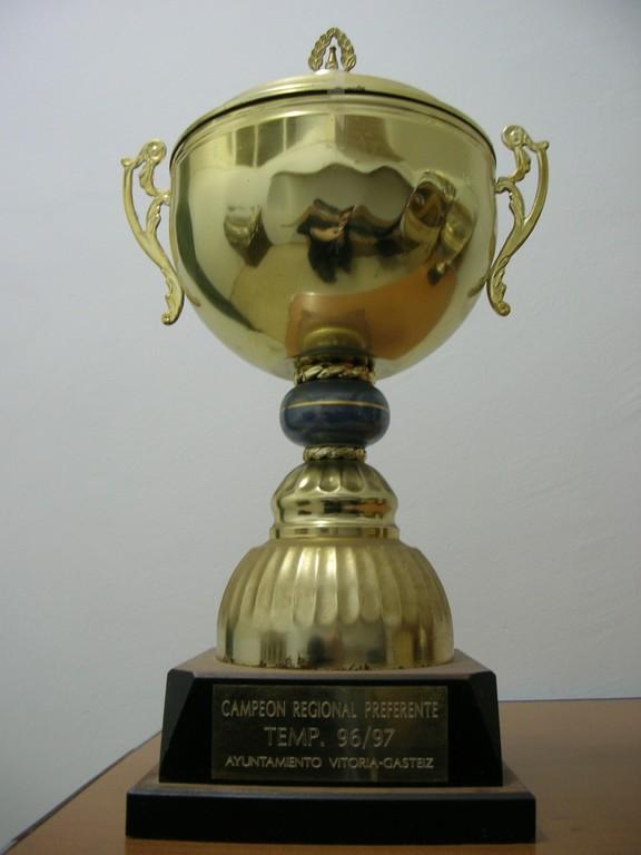Ascenso 1996-1997