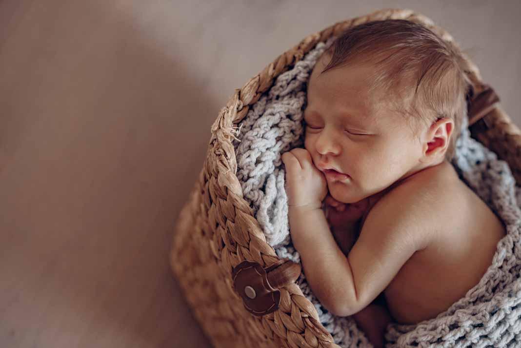 Neugeborenenshooting Hamburg