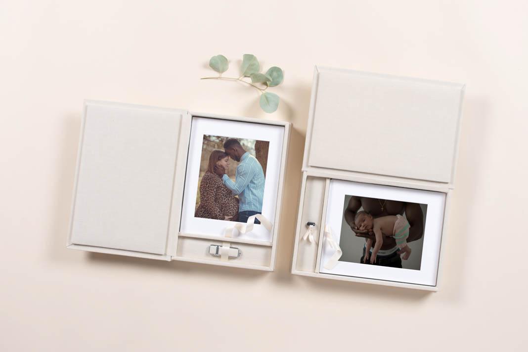 Passepartout Box Schwangerschaft & Baby