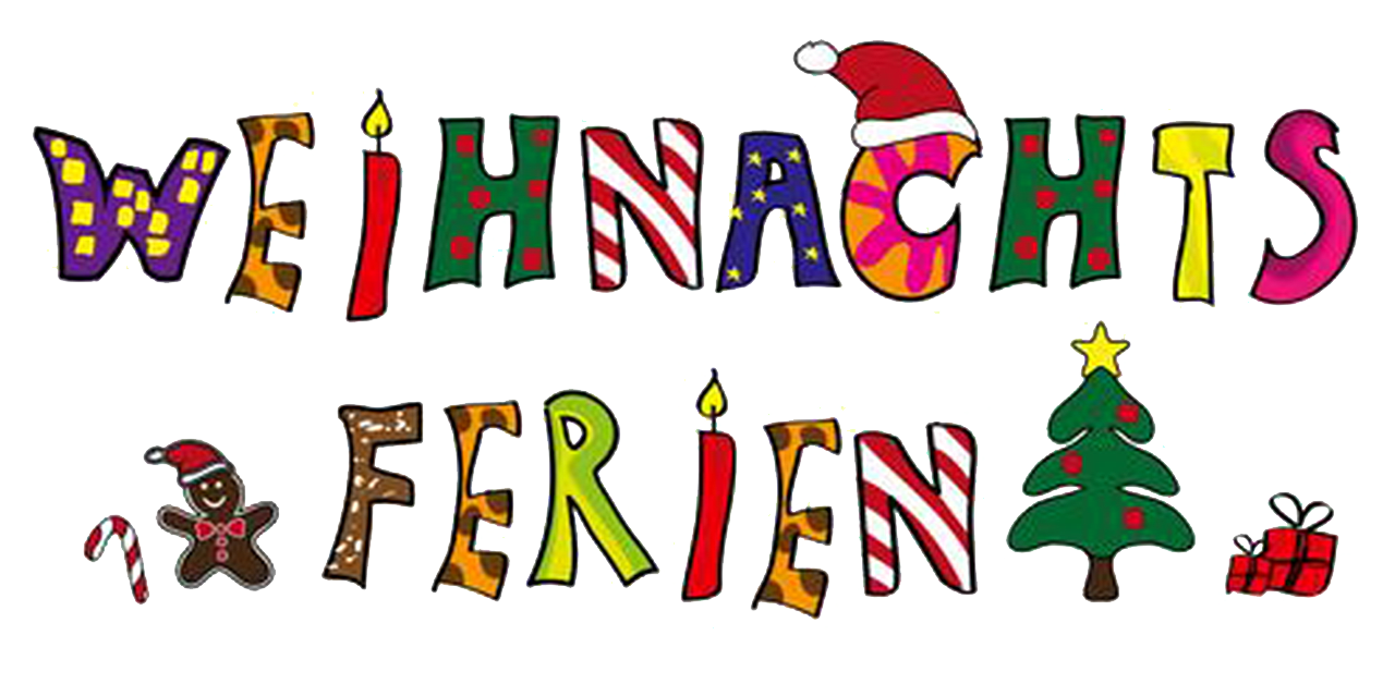 Bildergebnis für weihnachtsferien