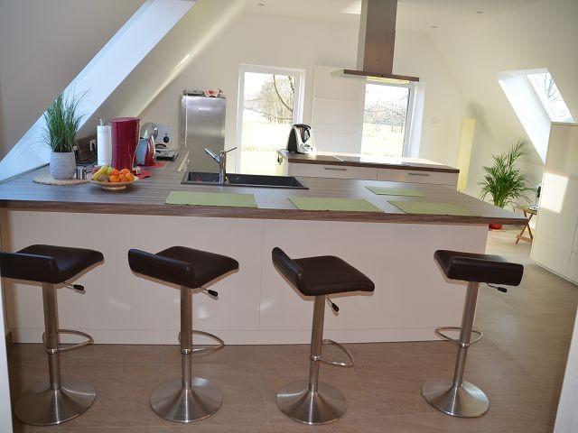 offenen küche zum wohnen