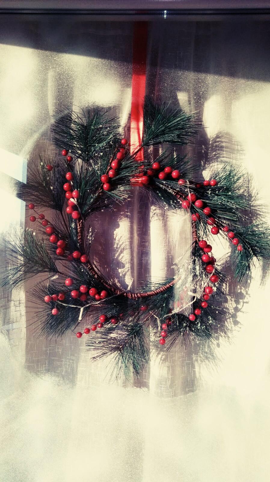 Ghirlanda natalizia
