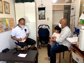 新型コロナウイルスの影響による生活困窮外国人の支援
