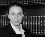 Rechtsanwältin Barbara Scherf  | Rechtsanwälte Germann, Schedl & Partner, Stuttgart