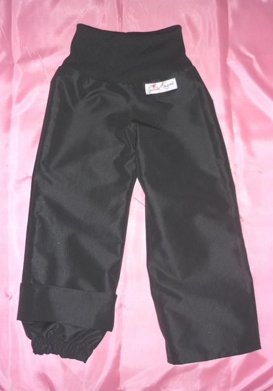 мембранные штаны для девочки