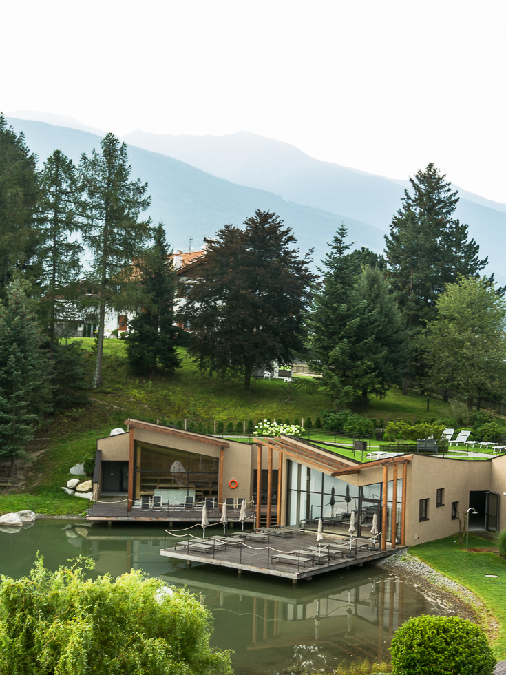Hotel Seehof Natural Retreat in Südtirol