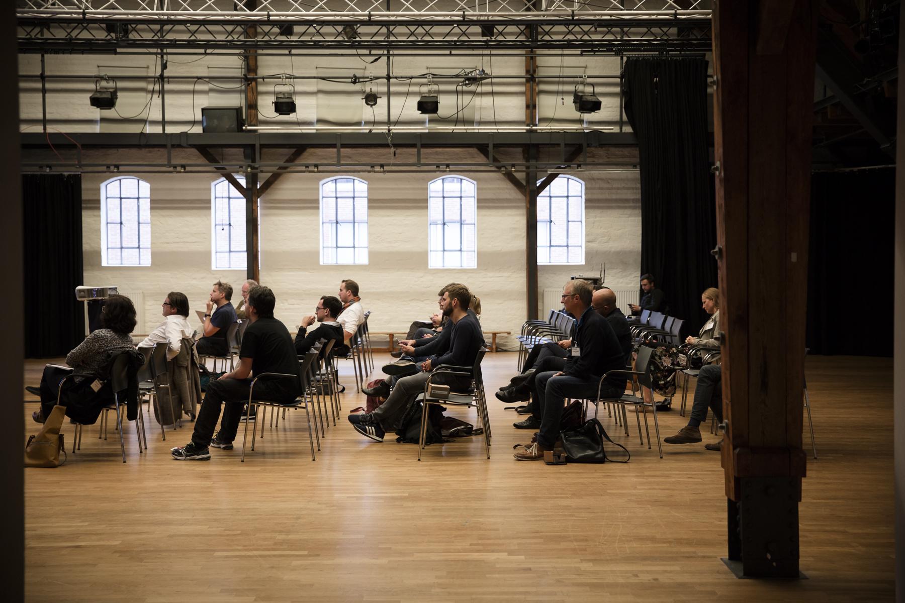Workshop Integration in der Nussschale. Eine digitale Sozialreportage auf hyperlokaler Ebene bei shz.de - Nachrichten aus Schleswig-Holstein