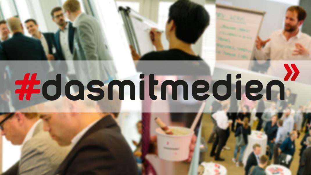 Event-Bilder #dasmitmedien