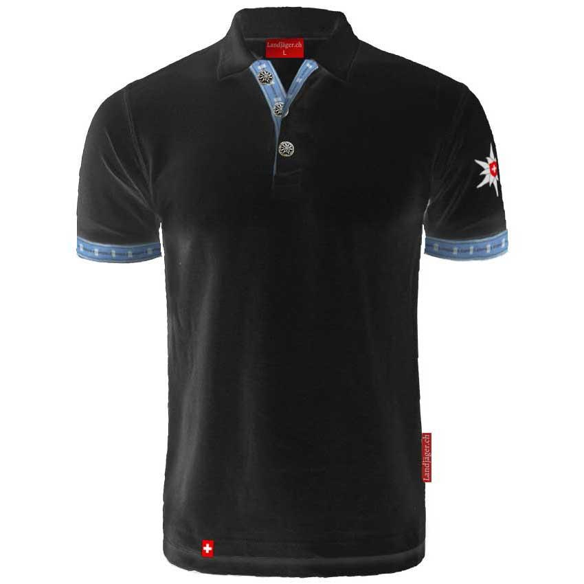 Edelweiss Polo Shirt