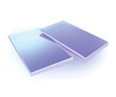 広帯域薄膜ポラライザー