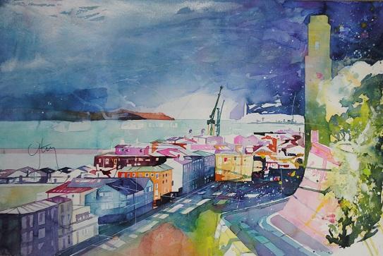 Brest Le Port ouest