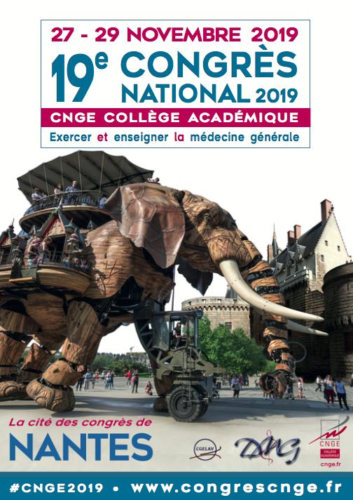 Calendrier Univ Nantes.Actualites Pour Les Msu Cgelav College Des Generalistes