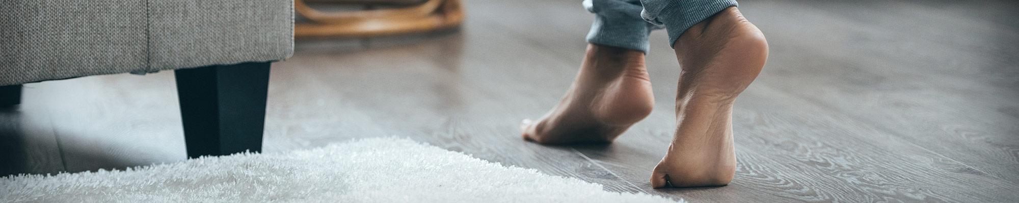Nachtraglich Fussbodenheizung Frasen Gunstige Schnelle Technik