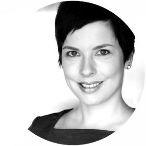 Portrait Dr. Sonja Klose