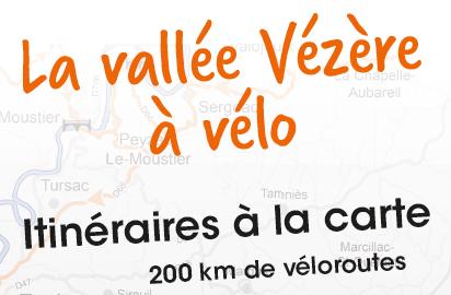 Itinéraires vélos