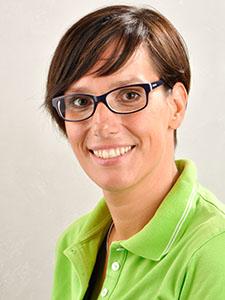 Silvia Probst, Zahnmedizische Prophylaxehelferin