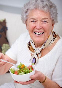 """Endlich wieder essen was einem schmeckt und nicht, was die """"Dritten"""" erlauben..."""