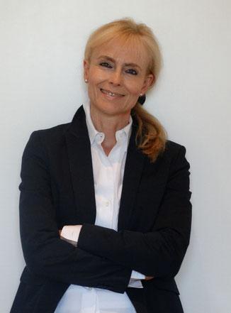 Dr. Barbara Kempen, die Frau hinter dem Schampusmobil