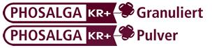 Phosalga KR+ Granuliert oder Pulver - Auf Basis der reinen, hochwertigen Kalkalge  Lithothamnium calcareum, angereichert mit Phosphat