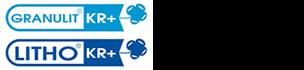Granulit KR+ und Litho KR+ - Kohlensaurer Algenkalk