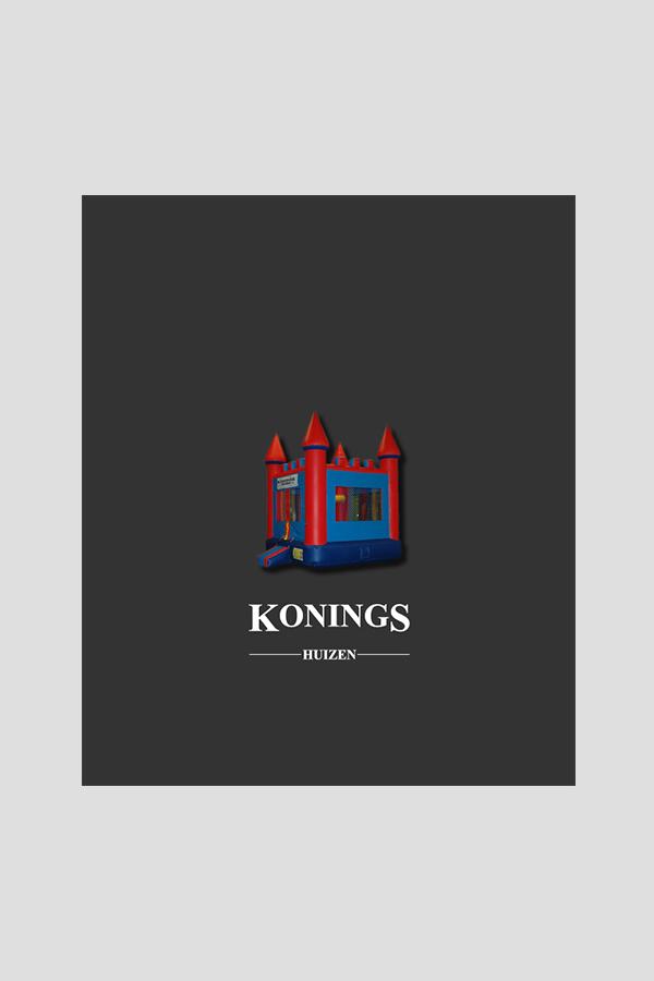 """2010 - VPRO Cover 1 ontwerpwedstrijd (""""Het Koningshuis"""")"""