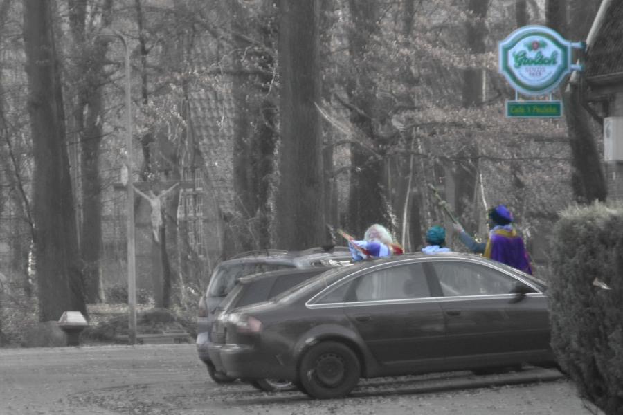 2007 - Sinterklaas
