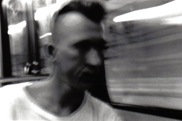 1984 - Parijs - Peter Robers