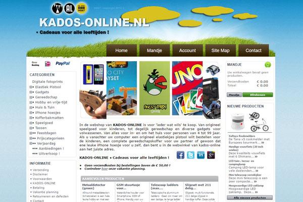 2012 - www.kados-online.nl